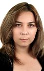 Репетитор по обществознанию и английскому языку Айгуль Сайрановна