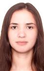 Репетитор по математике, физике и русскому языку Эмилия Атанасова
