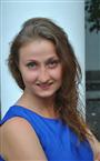 Репетитор по английскому языку и французскому языку Алеся Владиславовна