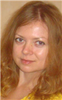 Репетитор по русскому языку для иностранцев Наталья Сергеевна