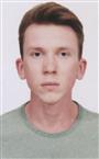 Репетитор по китайскому языку Антон Викторович