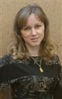 Репетитор по обществознанию Элеонора Элладиевна