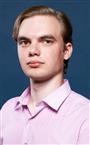 Репетитор по математике и физике Сергей Александрович