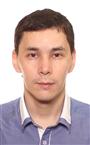 Репетитор по английскому языку, немецкому языку и французскому языку Александр Владимирович