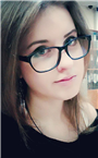 Репетитор по английскому языку и географии Юлия Георгиевна