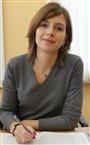 Репетитор по русскому языку и литературе Ольга Андреевна