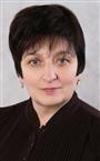 Репетитор по биологии Ирина Васильевна