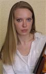 Репетитор по музыке, английскому языку и итальянскому языку Василиса Александровна