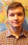 Репетитор по китайскому языку, географии и истории Тимофей Владимирович