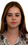 Репетитор по спорту и фитнесу Юлия Андреевна