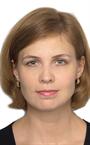 Репетитор по французскому языку, английскому языку и русскому языку для иностранцев Ольга Николаевна