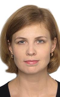 Репетитор французского языка, английского языка и русского языка Колесникова Ольга Николаевна