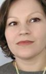 Репетитор по химии Людмила Анатольевна