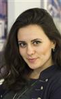 Репетитор по обществознанию и истории Екатерина Владимировна