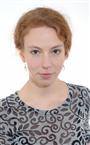 Репетитор по итальянскому языку и музыке Екатерина Семеновна