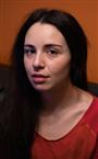 Репетитор по редким иностранным языкам Александра Леонидовна