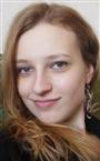 Репетитор по информатике Инна Александровна