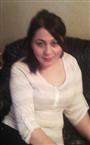 Репетитор по английскому языку и английскому языку Нара Аветисовна