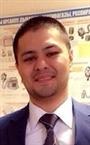 Репетитор по математике и информатике Рустам Еркинович