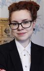 Репетитор по математике, физике и информатике Ирина Даниловна