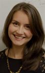 Репетитор по математике и физике Лина Олеговна