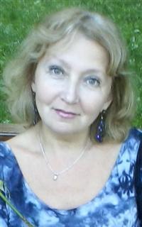 Репетитор испанского языка Рощупкина Алия Юнусовна