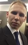 Репетитор по английскому языку Антон Алексеевич