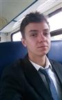 Репетитор по математике, физике, экономике и английскому языку Роман Витальевич