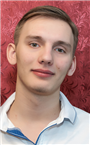 Репетитор по математике и спорту и фитнесу Антон Андреевич