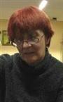 Репетитор по английскому языку Елена Юрьевна