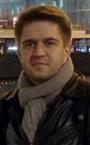 Репетитор по английскому языку Гитис -