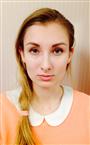 Репетитор по математике, русскому языку и физике Ольга Алексеевна
