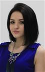 Репетитор по русскому языку, математике, французскому языку, предметам начальной школы и английскому языку Мария Геннадьевна