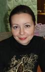 Репетитор по коррекции речи Елена Адамовна