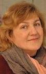 Репетитор по химии и биологии Людмила Ивановна