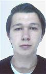 Репетитор по французскому языку Сергей Витальевич