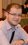 Василий Сергеевич - репетитор по английскому языку, немецкому языку, русскому языку и спорту и фитнесу