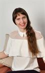 Татьяна Сергеевна - репетитор по математике, экономике, другим предметам, английскому языку и спорту и фитнесу