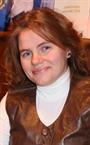 Елена Николаевна - репетитор по английскому языку, спорту и фитнесу, другим предметам, русскому языку, истории и экономике
