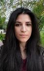 Фарзона Махмудовна - репетитор по английскому языку, подготовке к школе, русскому языку для иностранцев и редким иностранным языкам