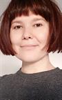 Майя Викторовна - репетитор по английскому языку и русскому языку для иностранцев