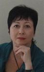 Светлана Геннадиевна - репетитор по музыке