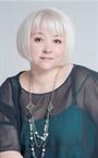 Елена Анатольевна - репетитор по коррекции речи, подготовке к школе и другим предметам