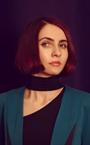 Наталья Олеговна - репетитор по английскому языку