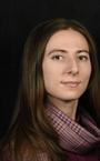 Анна Андреевна - репетитор по музыке и подготовке к школе