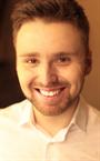 Никита Андреевич - репетитор по английскому языку и китайскому языку