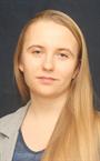 Екатерина Александровна - репетитор по математике, предметам начальной школы, подготовке к школе и другим предметам