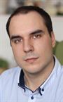 Никита Александрович - репетитор по математике, информатике и английскому языку